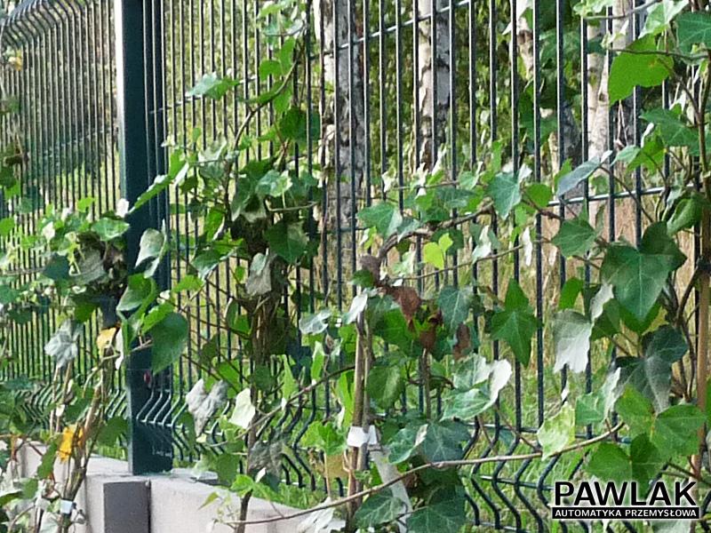 Zgrzewarka do paneli ogrodzeniowych