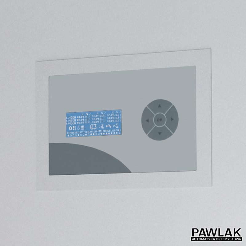 Regulator prądu zgrzewania do zgrzewarek wielopunktowych